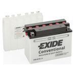 Akumulator EXIDE E50-N18L-A