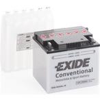 Akumulator EXIDE E60-N24AL-B