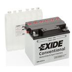 Akumulator EXIDE E60-N30-A