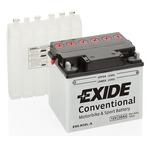 Akumulator EXIDE E60-N30L-A