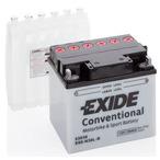 Akumulator EXIDE E60-N30L-B