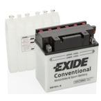 Akumulator EXIDE EB16CL-B