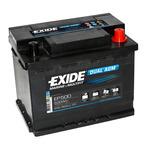 Akumulator EXIDE EP500