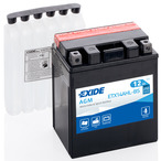 Akumulator EXIDE ETX14AHL-BS
