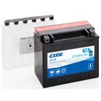 Akumulator EXIDE ETX20HL-BS