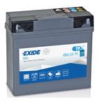 Akumulator EXIDE GEL12-19