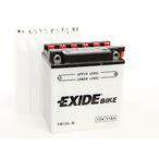 Akumulator EXIDE EB10L-B