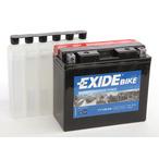 Akumulator EXIDE YT12B-BS