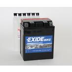Akumulator EXIDE YTX14AHL-BS