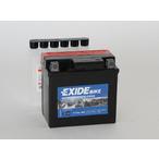 Akumulator EXIDE YTX5L-BS