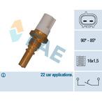 Przełącznik termiczny wentylatora chłodnicy FAE 36545