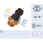 Przełącznik termiczny wentylatora chłodnicy FAE 37290