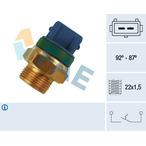 Przełącznik termiczny wentylatora chłodnicy FAE 37680