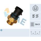 Przełącznik termiczny wentylatora chłodnicy FAE 37900