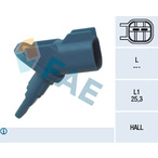 Czujnik prędkości obrotowej koła (ABS lub ESP) FAE 78011