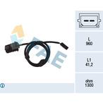 Czujnik prędkości obrotowej koła (ABS lub ESP) FAE 78058