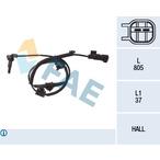 Czujnik prędkości obrotowej koła (ABS lub ESP) FAE 78110