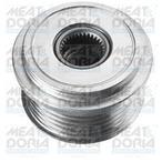 Sprzęgło jednokierunkowe alternatora MEAT & DORIA 45093