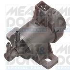 Konwerter ciśnienia układu wydechowego MEAT & DORIA 9184