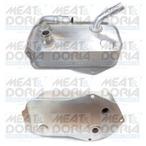 Chłodnica oleju automatycznej przekładni MEAT & DORIA 95091