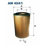 Filtr powietrza FILTRON AM 424/1