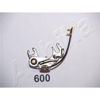Zestaw styków, rozdzielacz zapłonu ASHIKA 06-06-600
