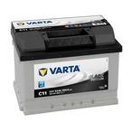 Akumulator VARTA 5534010503122