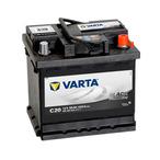Akumulator VARTA 555064042A742