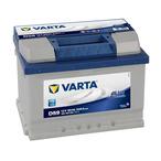 Akumulator VARTA 5604090543132