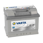 Akumulator VARTA 5614000603162