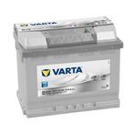 Akumulator VARTA 5634000613162