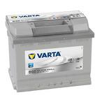 Akumulator VARTA 5634010613162