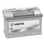 Akumulator VARTA 5744020753162