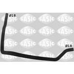 Przewód elastyczny chłodnicy SASIC 3400139