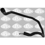 Przewód elastyczny chłodnicy SASIC 3400168