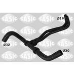 Przewód elastyczny chłodnicy SASIC 3404058
