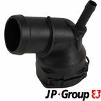 Kołnierz przewodu płynu chłodzącego JP GROUP 1114510200