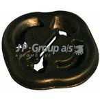 Uchwyt systemu wydechowego JP GROUP 1121603100