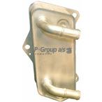 Chłodnica oleju, manualna skrzynia biegów JP GROUP 1133000500