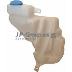 Zbiornik płynu spryskiwacza, szyba JP GROUP 1198600400