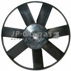 Wentylator chłodnicy silnika JP GROUP 1199103400