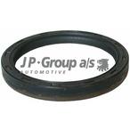 Uszczelnienie olejowe dociskane promieniowo, pompa olejowa JP GROUP 1219501000