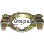 Obejma układu wydechowego JP GROUP 1221400510