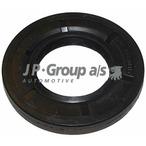 Pierścień uszczelniający wału różnicowego JP GROUP 1232150100