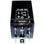 Przekaźnik pompy paliwowej JP GROUP 1299200700