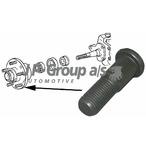 Sworzeń koła JP GROUP 8160400202