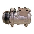Akumulator ciśnienia układu zawieszenia LIZARTE 20.00.0042