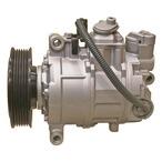 Akumulator ciśnienia układu zawieszenia LIZARTE 20.00.0071
