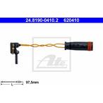 Czujnik zużycia klocków hamulcowych ATE 24.8190-0410.2
