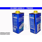 Płyn hamulcowy ATE 03.9901-6202.2